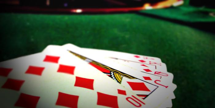 perfect poker strategy