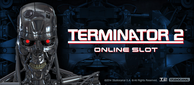 New Terminator 2 Judgment Day Video Slot From Microgaming